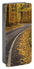 Scenic Drive 3 Portable Battery Charger