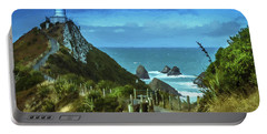 Scenic View Dwp75367530 Portable Battery Charger
