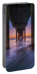 Scripps Pier - 2 Portable Battery Charger