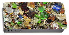 Sea Glass Portable Battery Charger