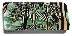 Sea Zebra Dragon 2 Portable Battery Charger