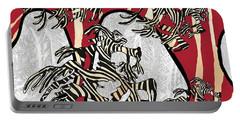Sea Zebra Dragon 3 Portable Battery Charger