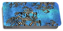 Sea Zebra Dragon 4 Portable Battery Charger