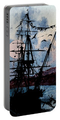 Seafarer Portable Battery Charger