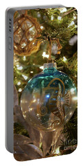 Seahorse Ornament Portable Battery Charger