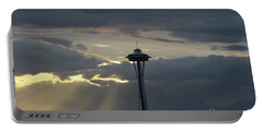 Seattle Light Portable Battery Charger
