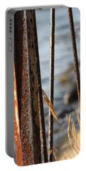 Seaview Through The Fence Portable Battery Charger