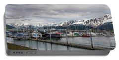 Seaward Port Alaska Portable Battery Charger