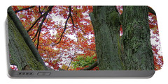 Seeing Autumn Portable Battery Charger