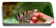 Sensuality Portable Battery Charger