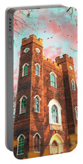 Severndroog Castle Portable Battery Charger