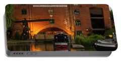 Shardlow Wharf Portable Battery Charger