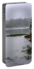 Ship Harbor Nature Trail, Acadia National Park Portable Battery Charger