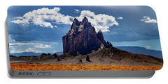 Shiprock Portable Battery Charger