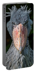 Shoe-billed Stork Portable Battery Charger