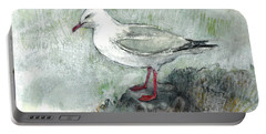Silver Gull Portable Battery Charger