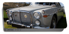 Silver Rover P5b 3.5 Ltr Portable Battery Charger