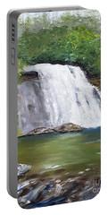 Silver Run Falls Portable Battery Charger