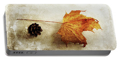 Portable Battery Charger featuring the photograph Simple And Beautiful by Randi Grace Nilsberg