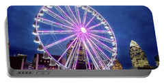 Skystar Ferris Wheel Portable Battery Charger