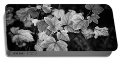 Slipping Into Fall Portable Battery Charger