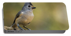 Small Titmouse Portable Battery Charger