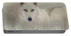 Snow Wolf Portable Battery Charger