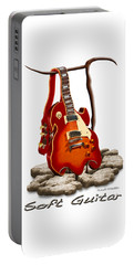 Soft Guitar - 3 Portable Battery Charger