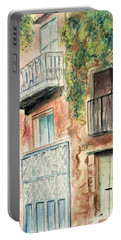 Sorrento Charm Portable Battery Charger