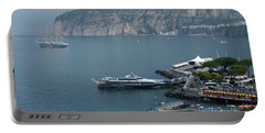 Sorrento Port Portable Battery Charger