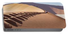 Sossusvlei Desert Portable Battery Charger