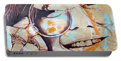 Soul Sister Portable Battery Charger