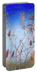 Southern Sumac Portable Battery Charger