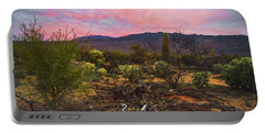Southwest Day's End Portable Battery Charger