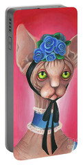 Sphynx Portable Battery Charger