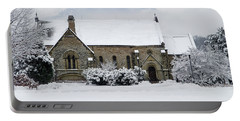 Spring Grove Chapel Portable Battery Charger