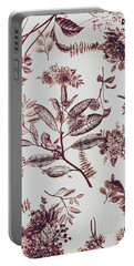 Spring Ink Portable Battery Charger