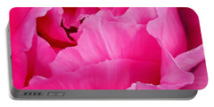 Spring Rose Portable Battery Charger