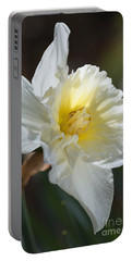 Spring Time For Daffodils Portable Battery Charger