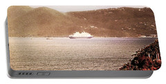 St. John Anchorage Portable Battery Charger