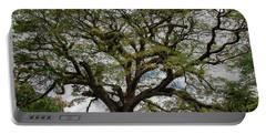 St. Kitts Saman Tree Portable Battery Charger