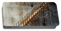 Staircase 2017 Portable Battery Charger