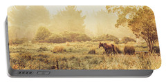 Stallion Homestead Portable Battery Charger