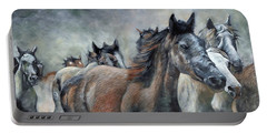Stampede Portable Battery Charger