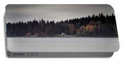 Stanley Park Vancouver Portable Battery Charger