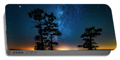 Star Gazers Portable Battery Charger