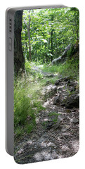 Steeped In Nature Portable Battery Charger