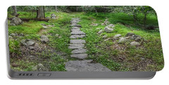 Stepping Stone Path - Kinnelon Portable Battery Charger