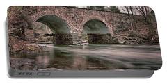 Stone Bridge Portable Battery Charger