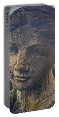 Stone Lady Portable Battery Charger